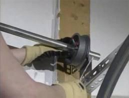 Garage Door Cables Repair Lakeville