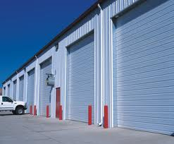 Commercial Garage Door Repair Lakeville