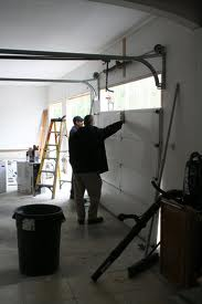 Garage Door Replacement Lakeville